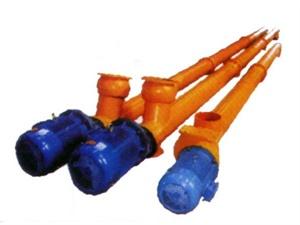 HX-LS/GX型螺旋输送机