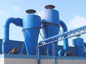 CLP-B型旋风除尘器