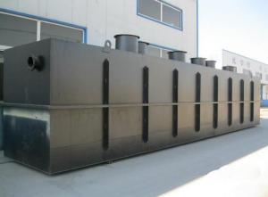 食品污水处理设备