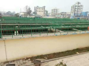 养殖废水处理案例